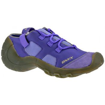 Pantofi Femei Pantofi sport Casual Onyx  violet