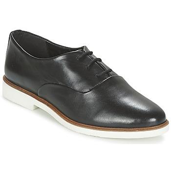 Pantofi Femei Pantofi Derby Balsamik LARGO Negru