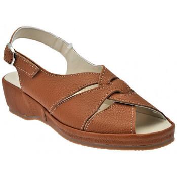 Pantofi Femei Sandale  Susimoda  Maro