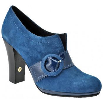 Pantofi Femei Pantofi cu toc Impronte  albastru
