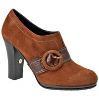Pantofi Femei Pantofi cu toc Impronte  Maro