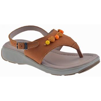 Pantofi Copii  Flip-Flops Kidy  Bej