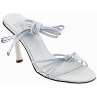 Pantofi Femei Sandale  Dalè  Alb