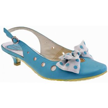 Pantofi Femei Sandale  Dalè  albastru
