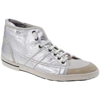 Pantofi Bărbați Pantofi sport stil gheata OXS  Argintiu