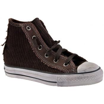 Pantofi Copii Pantofi sport stil gheata Converse  Maro