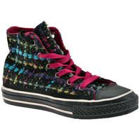 Pantofi Copii Pantofi sport stil gheata Converse  Negru