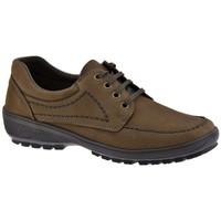 Pantofi Femei Pantofi sport stil gheata Alisport  Gri