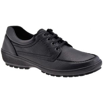 Pantofi Femei Mocasini Alisport  Negru