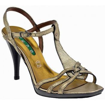Pantofi Femei Sandale  Keys  Gri