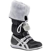 Pantofi Copii Cizme casual Onitsuka Tiger  Negru