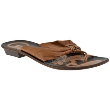 Pantofi Femei  Flip-Flops Progetto  Bej