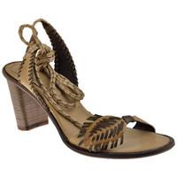 Pantofi Femei Sandale  Progetto  Bej
