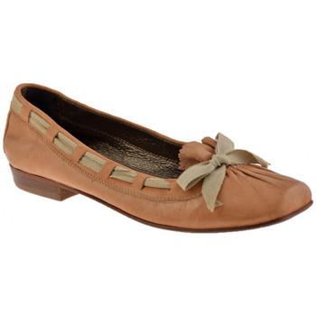 Pantofi Femei Balerin și Balerini cu curea Progetto  Multicolor