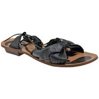 Pantofi Femei Sandale  Progetto  Negru