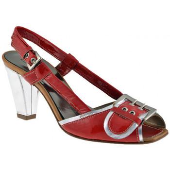 Pantofi Femei Sandale  Progetto  roșu