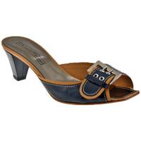 Pantofi Femei Sandale  Progetto  albastru