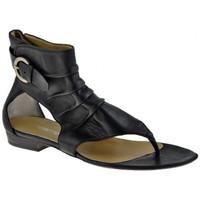 Pantofi Femei  Flip-Flops Progetto  Negru
