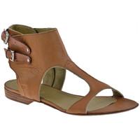 Pantofi Femei Sandale  Progetto  Maro