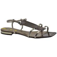Pantofi Femei Sandale  Lea Foscati  Maro