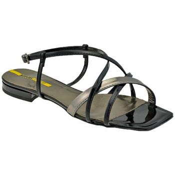 Pantofi Femei Sandale  Lea Foscati  Negru