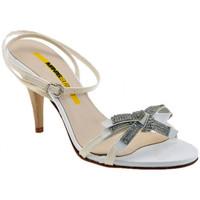 Pantofi Femei Sandale  Lea Foscati  Alb