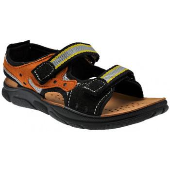 Pantofi Băieți Sandale  Inblu  Negru