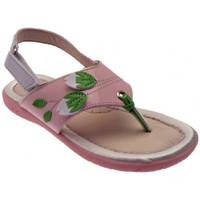 Pantofi Fete Sandale  Inblu  roz