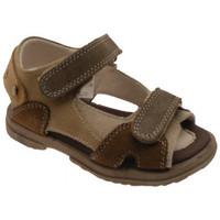Pantofi Băieți Sandale  Inblu  Maro