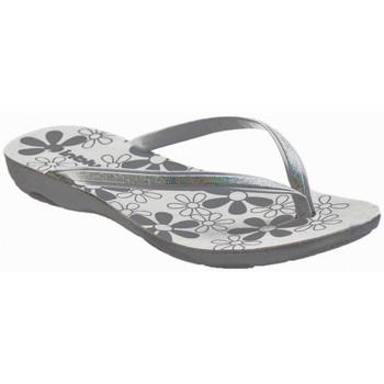 Pantofi Femei  Flip-Flops Inblu  Alb