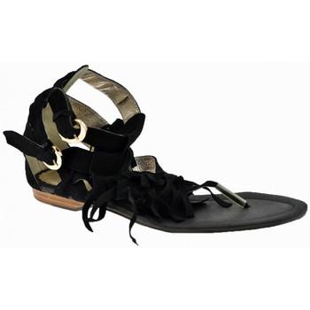 Pantofi Femei Sandale  Swish  Negru