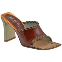 Pantofi Femei Sandale  Nci  Maro