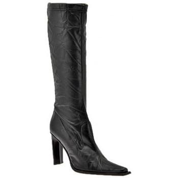 Pantofi Femei Cizme casual Nci  Negru