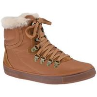 Pantofi Femei Pantofi sport stil gheata FitFlop  Maro