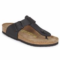 Pantofi Bărbați  Flip-Flops Birkenstock MEDINA Negru