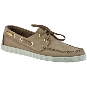 Pantofi Bărbați Mocasini Andrea Morelli  Gri
