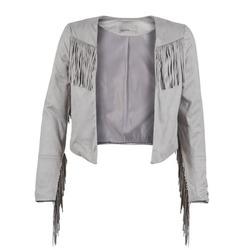 Îmbracaminte Femei Sacouri și Blazere Vero Moda HAZEL Gri
