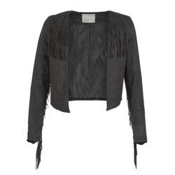 Îmbracaminte Femei Sacouri și Blazere Vero Moda HAZEL Negru
