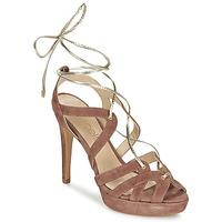Pantofi Femei Sandale  Fericelli BAIOLA Nude