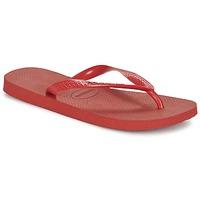 Pantofi  Flip-Flops Havaianas TOP Ruby / Red