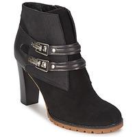 Pantofi Femei Botine See by Chloé SB23116 Negru