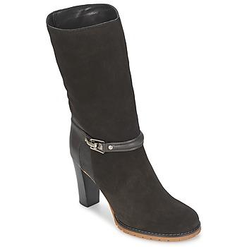 Pantofi Femei Cizme casual See by Chloé SB23117 Negru
