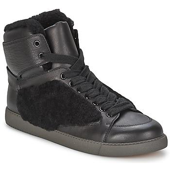 Pantofi Femei Pantofi sport stil gheata See by Chloé SB23158 Negru