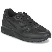 Încăltăminte Bărbați Pantofi sport Casual Diadora N9000 MM II Negru