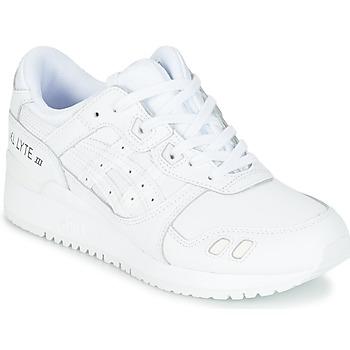 Încăltăminte Pantofi sport Casual Asics GEL-LYTE III Alb