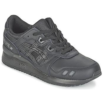 Încăltăminte Pantofi sport Casual Asics GEL-LYTE III Negru