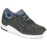 Încăltăminte Pantofi sport Casual Asics GEL-LYTE III Negru / Albastru