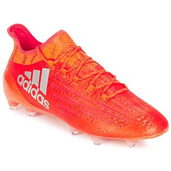 Încăltăminte Bărbați Fotbal adidas Originals X 16.1 FG Portocaliu