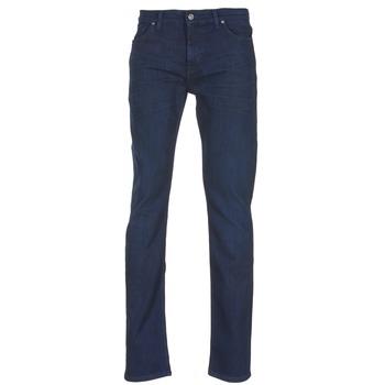 Îmbracaminte Bărbați Jeans slim 7 for all Mankind RONNIE WINTER INTENSE Albastru / Culoare închisă