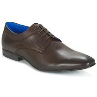 Pantofi Bărbați Pantofi Derby Carlington EMECA Maro